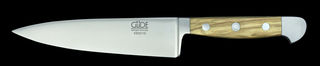 Gude Alpha Olive Chef Knife 16cm
