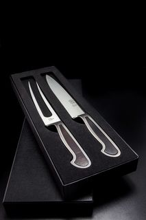 Gude Delta Carving Set
