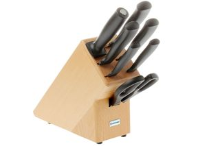 Silverpoint 7 Piece Knife Set