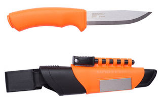 Morakniv Survival Orange Knife