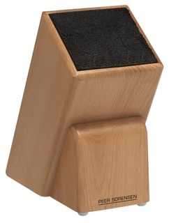 Peer Sorenson Uni Knife Block