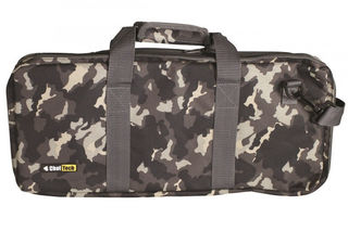 Cheftech Knife Bag - Camo