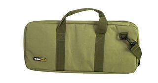 Cheftech Knife Bag - Olive Green
