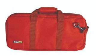 Cheftech Knife Bag - Red