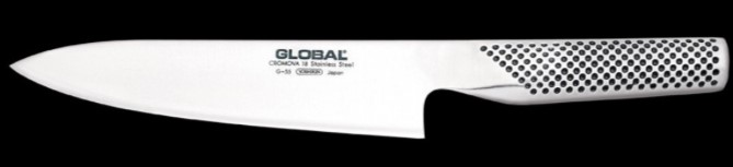 Global G55 Chef 18cm