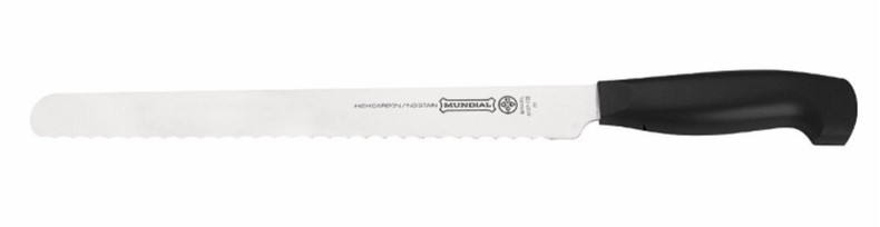 Mundial Elegance Serrated Slicer 26cm
