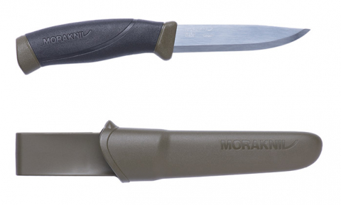 Morakniv Companion HD Carb MG